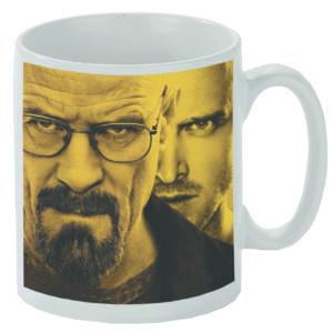 Mug Breaking Bad (série 3)