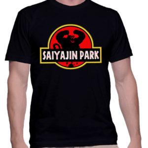 Saiyajin-Park-Homme