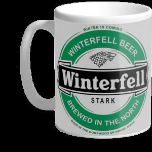 Mug-winterfell