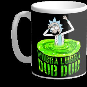 Mug-wuba-wuba-dub-dub