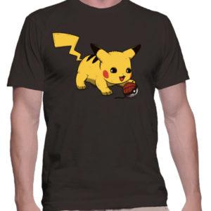 pikachu-homme