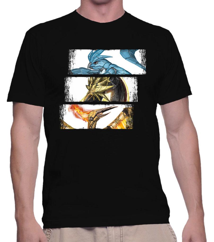 t-shirt-homme-trio-oiseau-lefendaire