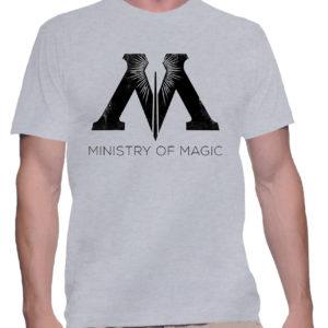 ministère de la magie --