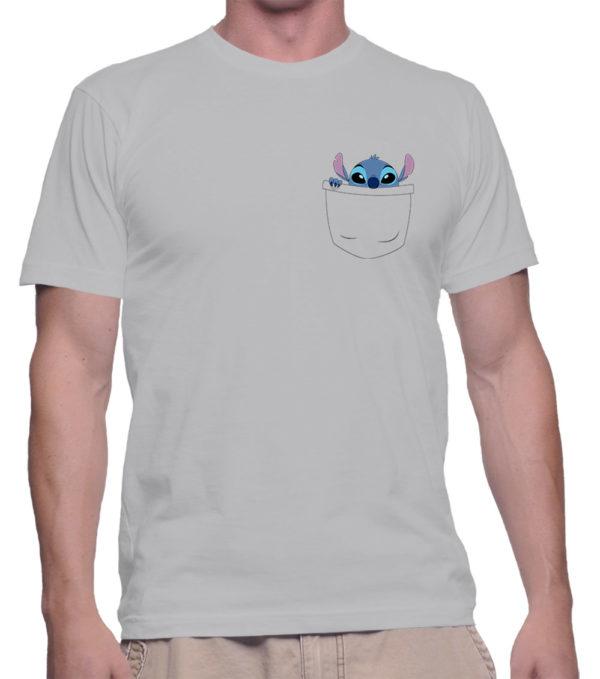 Modèle-T-shirt-homme-stitch-pocket