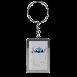 pocket stitch 2 porte clé