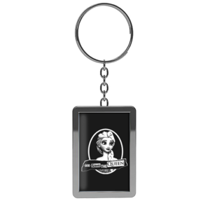 porte clef save the queen 1