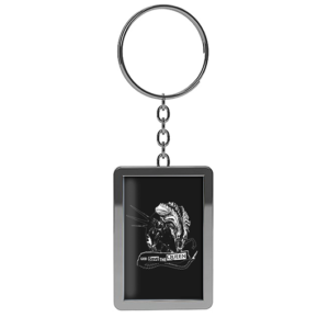 porte clef save the queen