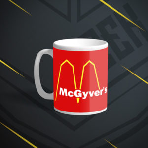 Mc Giver's