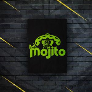Ay! Mojito!