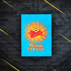 Winnie l'Oursin