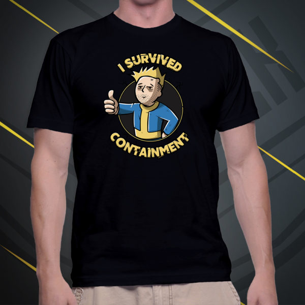 I Survive Containment