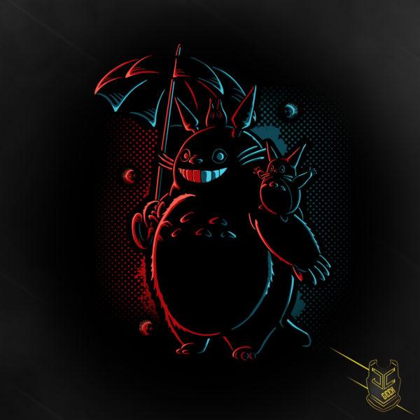 Totoro & Cie