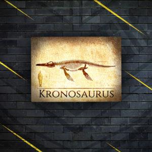 Kronosaurus